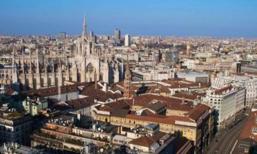 Sahaja Yoga in Milan, Italy