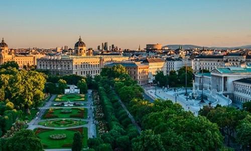 Sahaja Yoga in Vienna, Austria