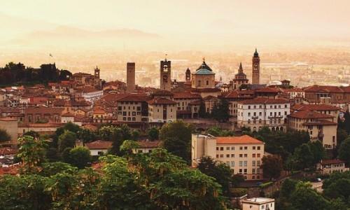 Sahaja Yoga in Bergamo, Italy