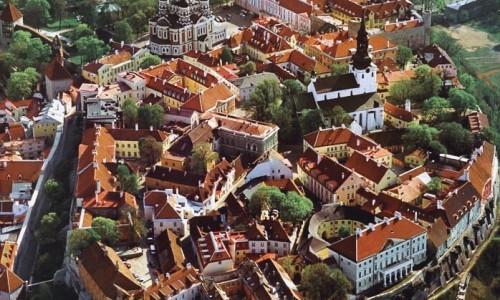 Sahaja Yoga in Tallinn, Estonia