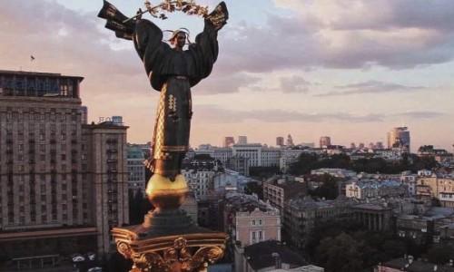 Sahaja Yoga in Kiev, Ukraine