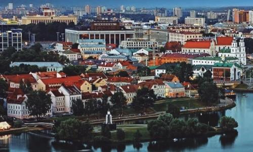Sahaja Yoga in Minsk, Belarus
