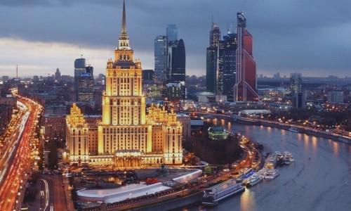 Sahaja Yoga in Moscow, Russia