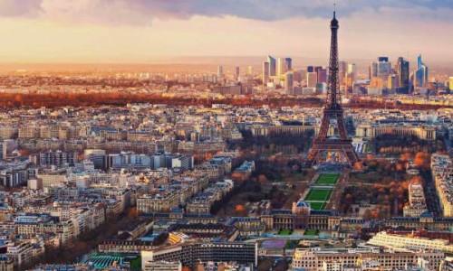 Sahaja Yoga in Paris, France