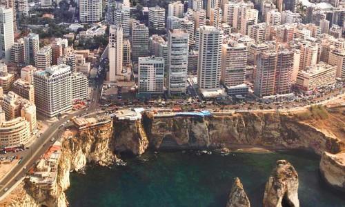 Sahaja Yoga in Beirut, Lebanon