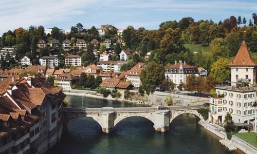 Sahaja Yoga in Bern, Switzerland
