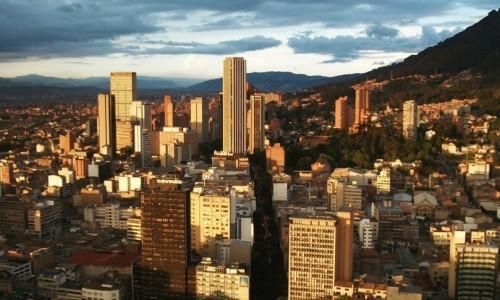 Sahaja Yoga in Bogota, Colombia