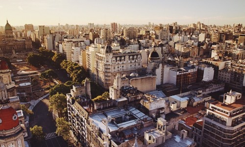Sahaja Yoga in Buenos Aires, Argentina