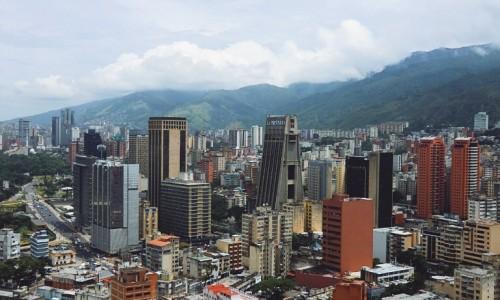 Sahaja Yoga in Caracas, Venezuela