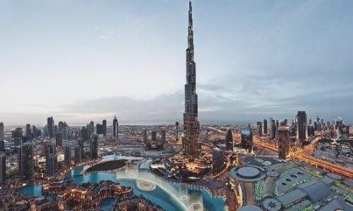 Sahaja Yoga in Dubai, UAE