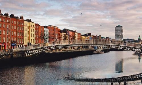 Sahaja Yoga in Dublin, Ireland