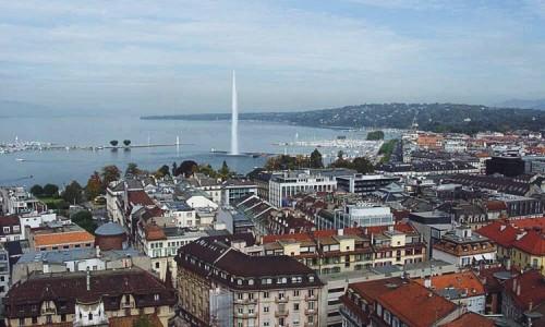 Sahaja Yoga in Geneva, Switzerland