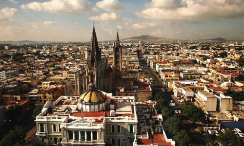 Sahaja Yoga in Guadalajara, Mexico