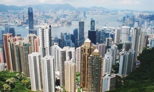 Sahaja Yoga in Hong Kong