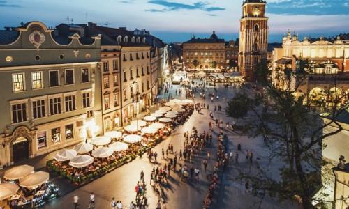 Sahaja Yoga in Krakow, Poland