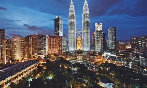 Sahaja Yoga in Kuala Lumpur, Malaysia