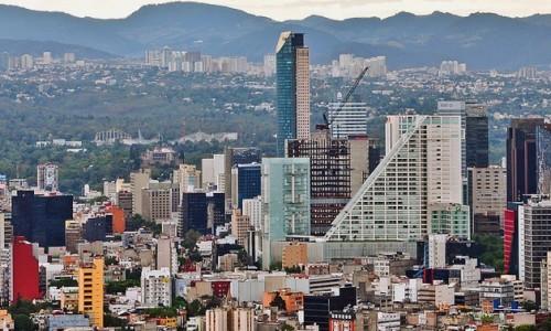 Sahaja Yoga in Mexico City, Mexico