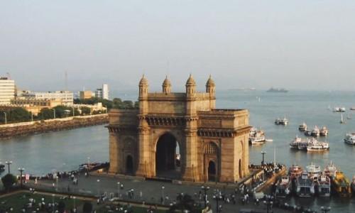 Sahaja Yoga in Mumbai, India