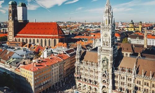 Sahaja Yoga in Munich, Germany