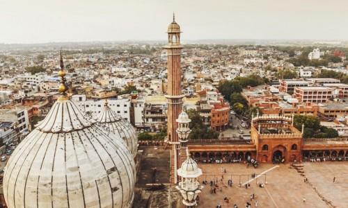 Sahaja Yoga in New Delhi, India