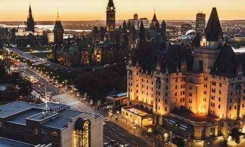 Sahaja Yoga in Ottawa, Canada