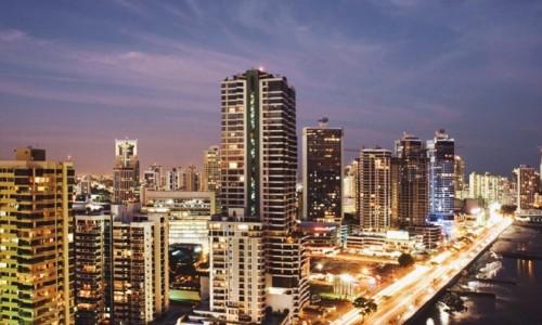 Sahaja Yoga in Panama City, Panama