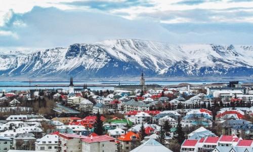 Sahaja Yoga in Reykjavik, Iceland