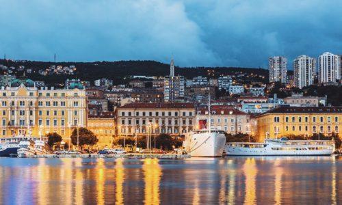 Sahaja Yoga in Rijeka, Croatia