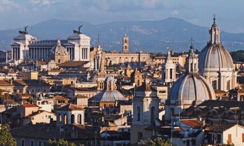 Sahaja Yoga in Rome, Italy