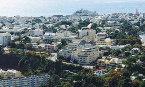 Sahaja Yoga in Saint-Denis, Reunion