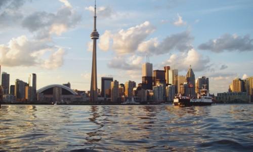 Sahaja Yoga in Toronto, Canada