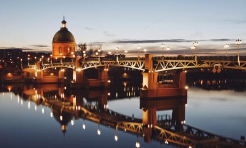 Sahaja Yoga in Toulouse, France