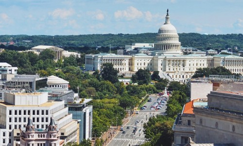 Sahaja Yoga in Washington, D.C., USA