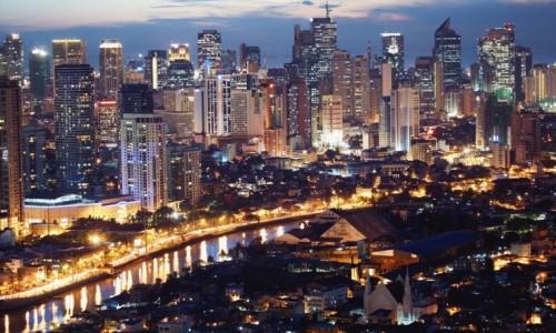 Sahaja Yoga in Manila, Philippines
