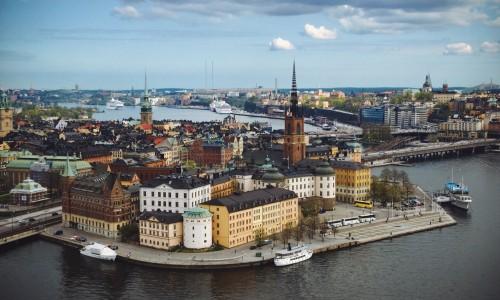 Sahaja Yoga in Stockholm, Sweden