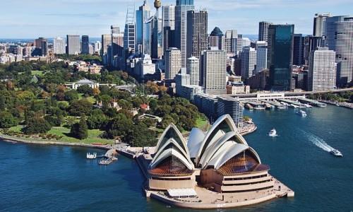 Sahaja Yoga in Sydney, Australia