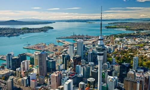 Sahaja Yoga in Auckland, New Zealand