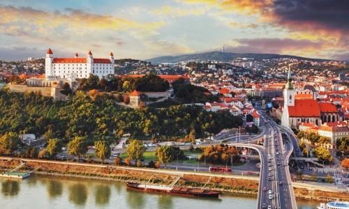Sahaja Yoga in Bratislava, Slovakia