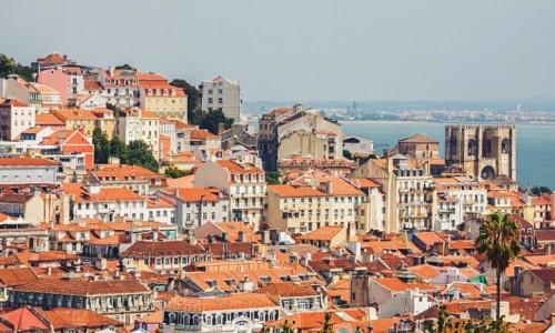 Sahaja Yoga in Lisbon, Portugal