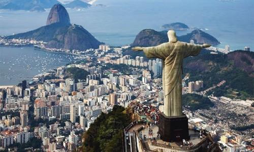 Sahaja Yoga in Rio de Janeiro, Brazil