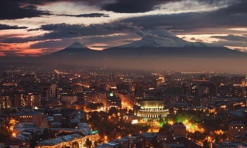 Sahaja Yoga in Yerevan, Armenia