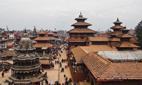 Sahaja Yoga in Kathmandu, Nepal
