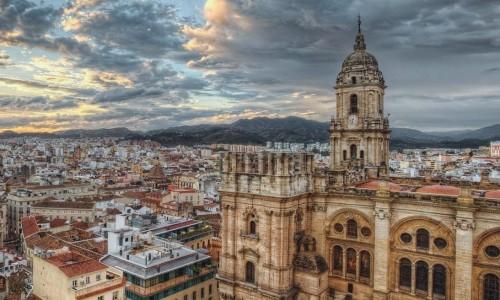 Sahaja Yoga in Malaga, Spain