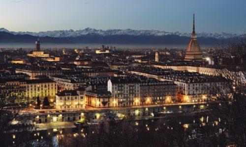 Sahaja Yoga in Turin, Italy