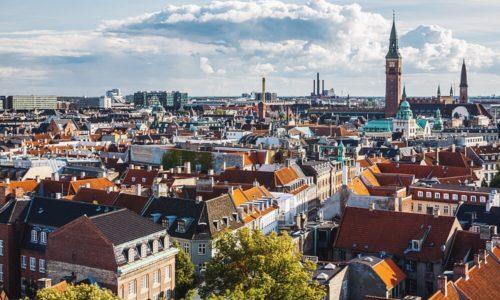 Sahaja Yoga in Copenhagen, Denmark