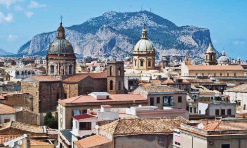 Sahaja Yoga in Palermo, Italy