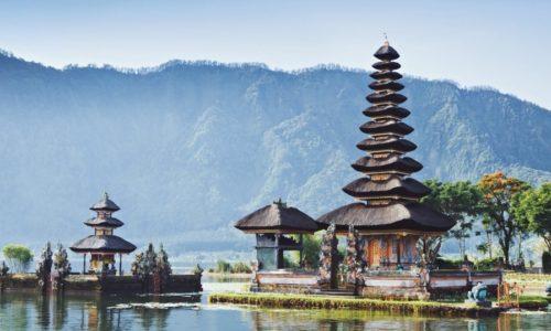 Sahaja Yoga in Kota Denpasar, Indonesia