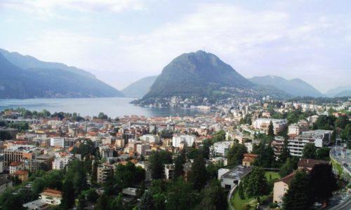 Sahaja Yoga in Lugano, Switzerland
