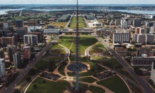 Sahaja Yoga in Brasilia, Brazil