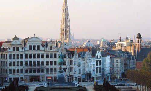 Sahaja Yoga in Brussels, Belgium